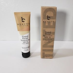 Other - Tinted Facial Sunscreen SPF 20 NATURAL BEIGE 2 oz